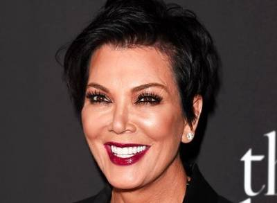 News video: Kris Jenner Is Nervous About The Bruce Jenner Interview