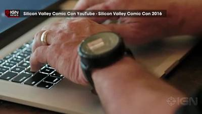 News video: Stan Lee & Steve Wozniak Announce Silicon Valley Comic Con - IGN News